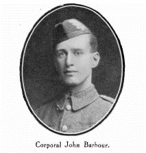 Profile picture for John Barbour