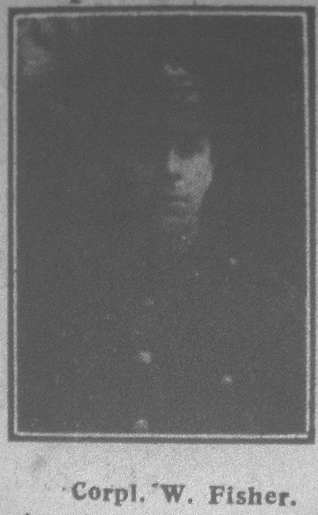 Profile picture for William Fisher
