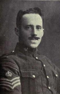 Profile picture for Frederick William Hall