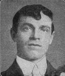 Profile picture for William Mariner