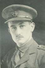 Profile picture for George Raymond Dallas Moor