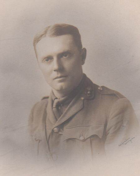 Profile picture for Arthur Potter Evershed