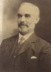 Profile picture for Frederick Daniel Parslow