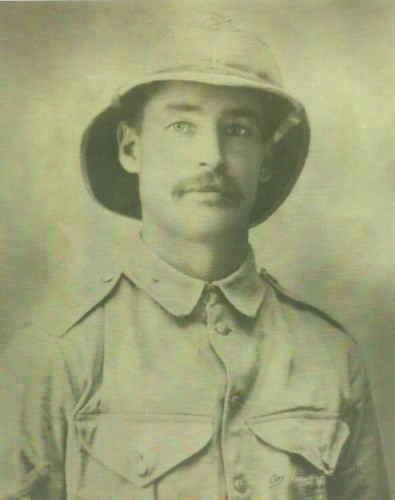 Profile picture for William Robinson Ford