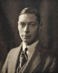 Prince Albert, Duke Of York, Cambridge 1920