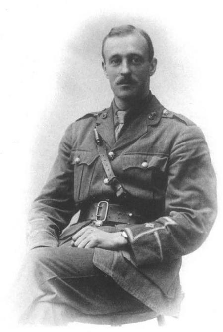 Profile picture for Horace James Brierley
