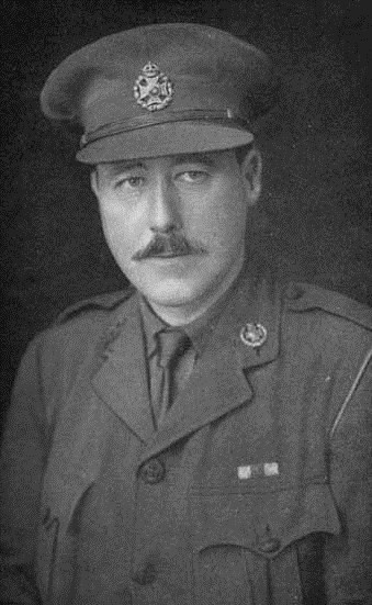 Profile picture for Lawrence Arthur Hind