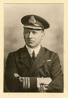 Profile picture for Loftus William Jones