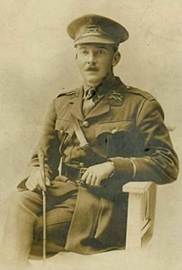 Profile picture for Humphrey Decius Allen