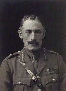 Profile picture for Edmund Guy Tulloch Bainbridge