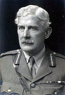 Profile picture for George Montague Harper