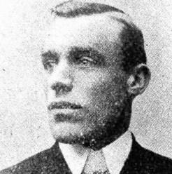 Profile picture for Horace Osborne Robotham