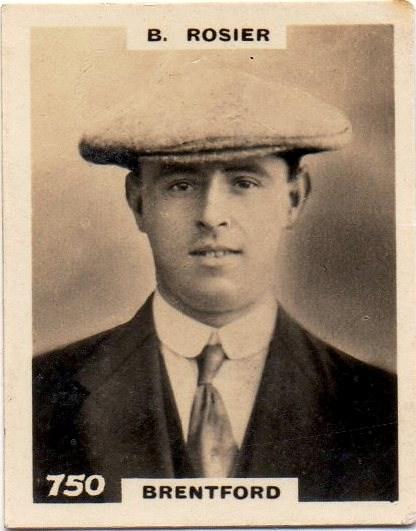 Profile picture for Herbert Leonard Rosier