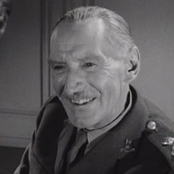 Profile picture for Meyrick Edward Clifton James