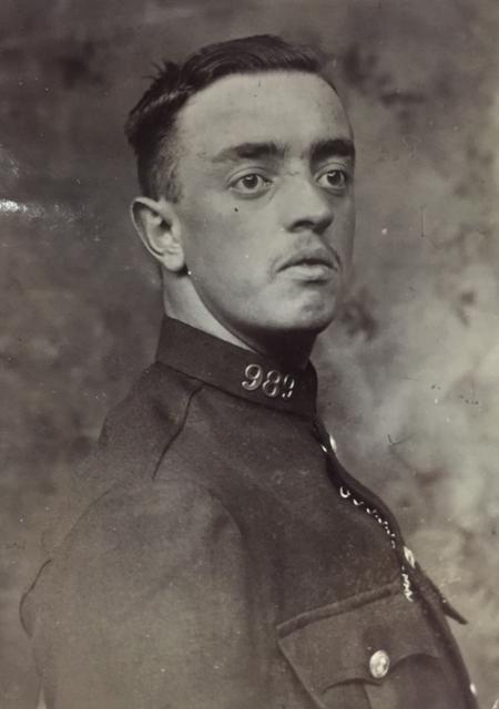 Profile picture for William James Sharp