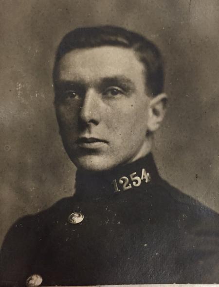 Profile picture for John Bennett