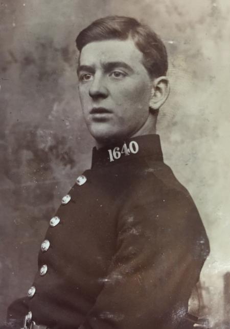 Profile picture for Arthur Briggs Travis
