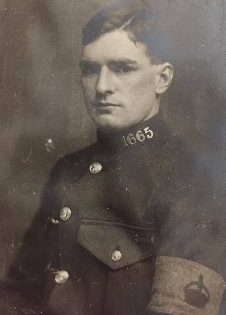 Profile picture for Thomas Wignall