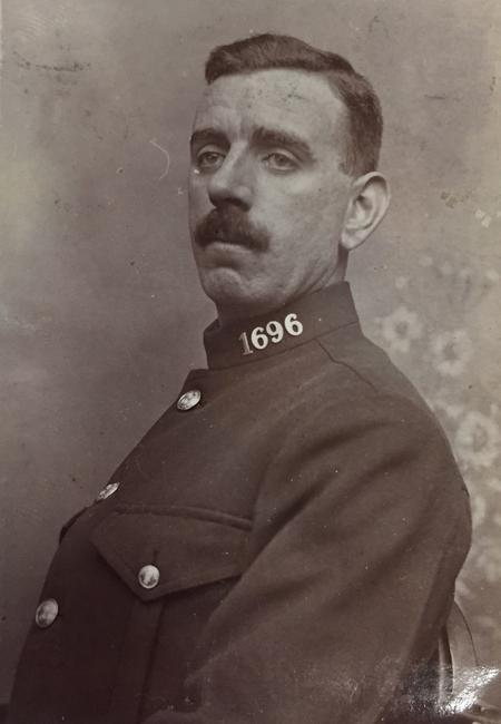 Profile picture for Walter Sankey