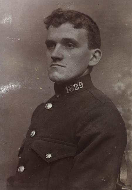 Profile picture for Joseph Chamley