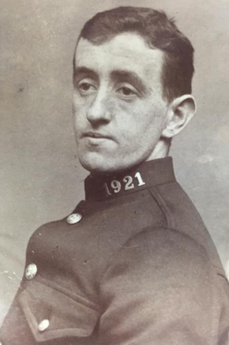 Profile picture for Leonard Alker