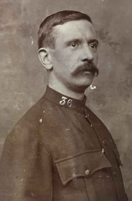 Profile picture for Richard Bond