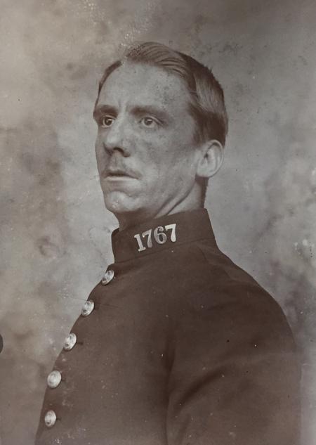 Profile picture for Alfred Priestley