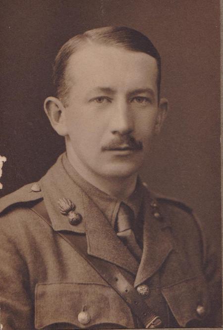 Profile picture for William Ellis Jones