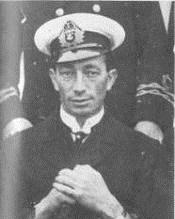 Profile picture for William Edward Sanders