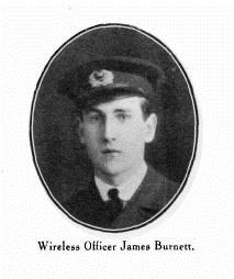 Profile picture for James Burnett