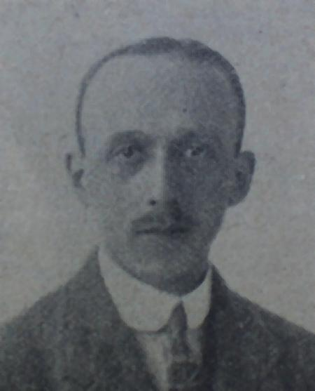 Profile picture for Edgar Carnegie Anstey