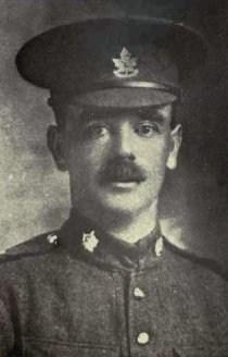Profile picture for John George Pattison