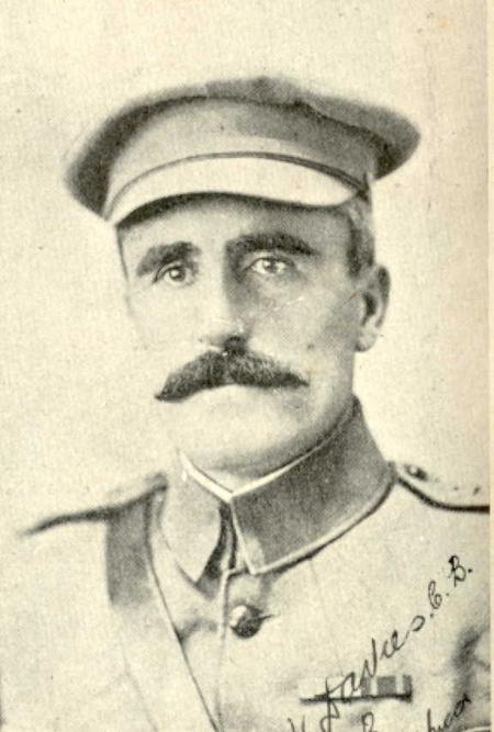 Profile picture for Richard Hutton Davies