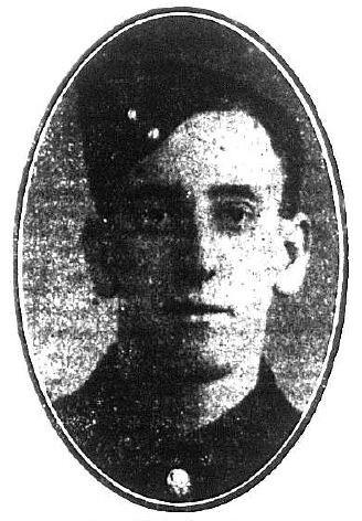 Frank Leslie Bailey