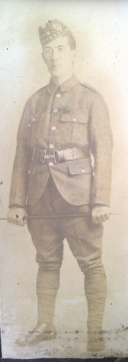 Profile picture for Archibald Ferguson