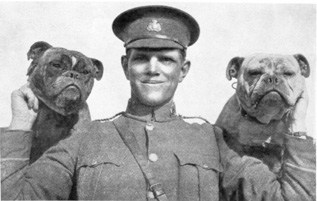 Major Frank Hadfield Statham
