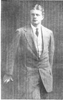 Profile picture for Arthur Reginald Harry Davies