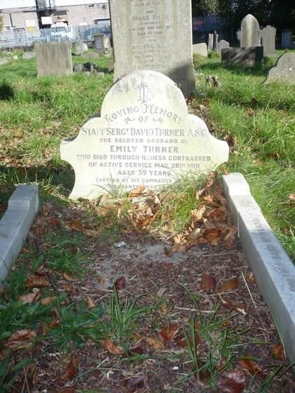 Profile picture for David Turner