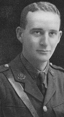 Profile picture for Basil Arthur Horsfall