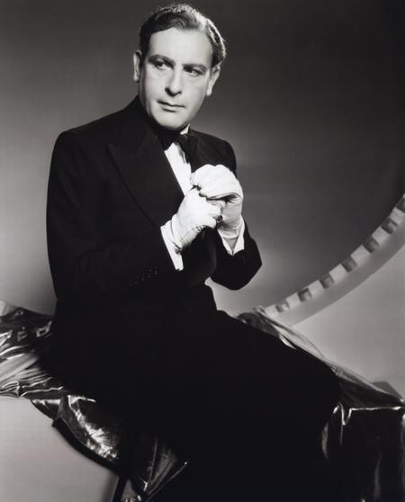 Profile picture for Cedric Webster Hardwicke