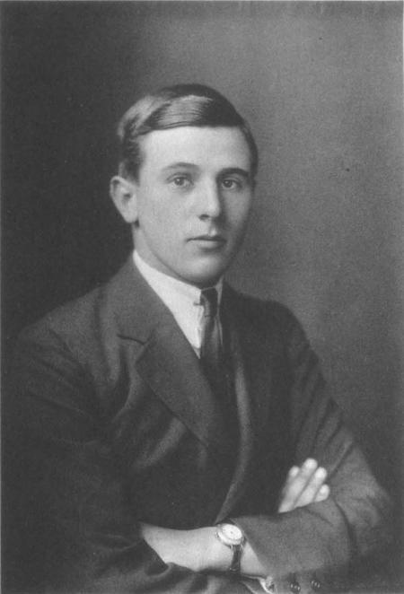 Profile picture for Everard Francis Sale Handford