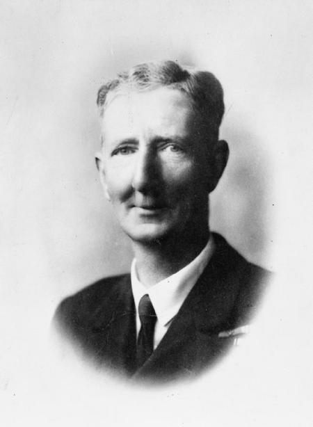 Profile picture for Geoffrey Heneage Drummond