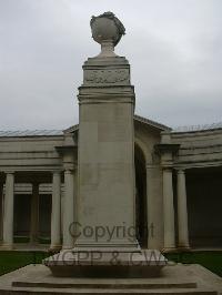 Arras Flying Services Memorial