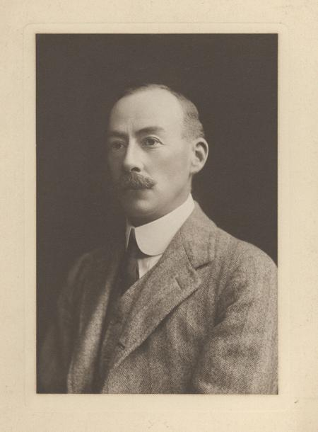 Profile picture for Walter Harry Nichols