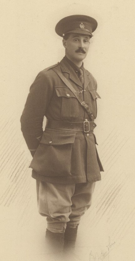 Profile picture for Charles Noel Ridley