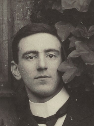 Profile picture for Edward Stanley Strachan