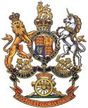 Badge of the Royal Field Artillery