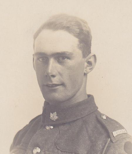Profile picture for Ralph Douglas Hendry