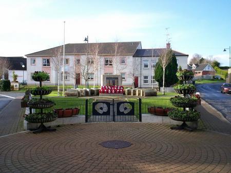 Richhill War Memorial