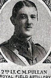 Profile picture for Charles Maxwell Pullan